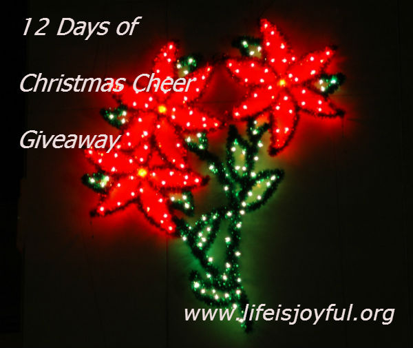 12 Days of Christmas Cheer