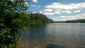 Beatrice Lake