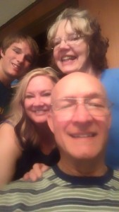 Sheri Kaye Hoff, Nick Hoff, and Parents in July 2015 days before her near death experience. #healing #miracles #nde https://wp.me/p71qJb-cJ